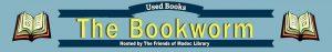 Bookworm Banner