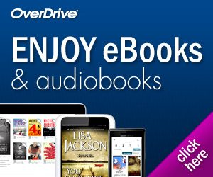 Overdrive Media Console - Download EBooks and Audio Books
